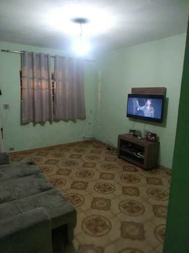 Casa, código 3735 em São Paulo, bairro Jardim Colombo