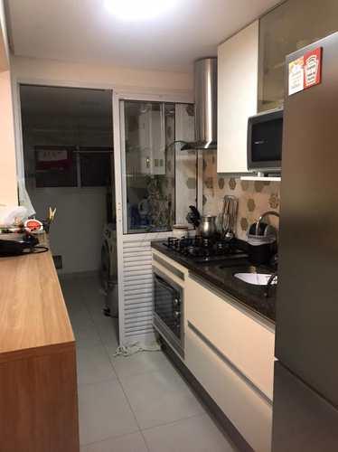 Apartamento, código 3747 em São Paulo, bairro Vila Sônia
