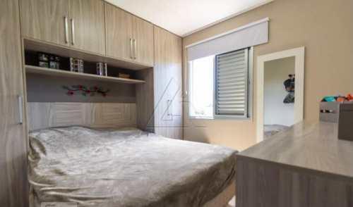 Apartamento, código 3838 em São Paulo, bairro Jardim Jaqueline