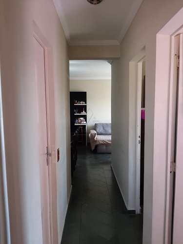 Apartamento, código 3846 em São Paulo, bairro Jardim das Palmas