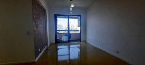 Apartamento, código 3889 em São Paulo, bairro Super Quadra Morumbi