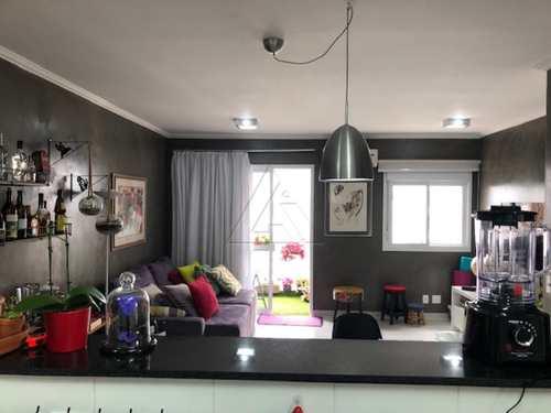 Apartamento, código 3932 em São Paulo, bairro Vila Suzana