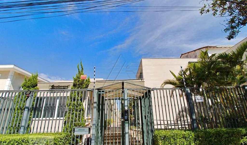 Sobrado de Condomínio em São Paulo, bairro Jardim Monte Kemel