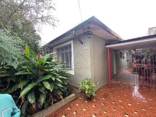 Casa, código 3950 em São Paulo, bairro Jardim Trussardi