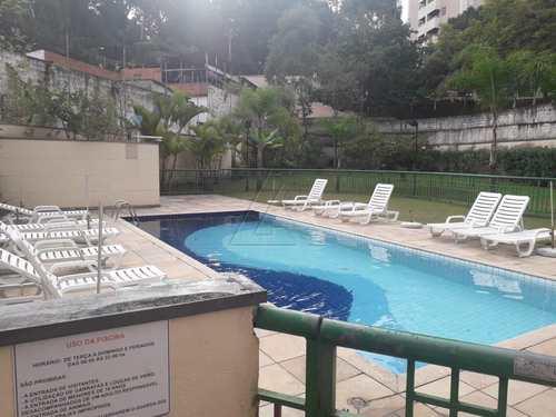 Apartamento, código 3959 em São Paulo, bairro Jardim Celeste