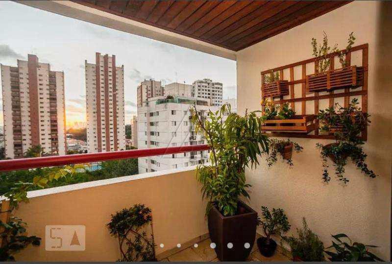 Apartamento em São Paulo, no bairro Jardim Londrina