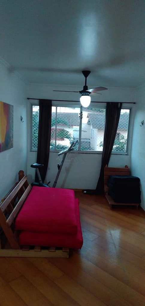 Apartamento em São Paulo, no bairro Jardim Monte Kemel