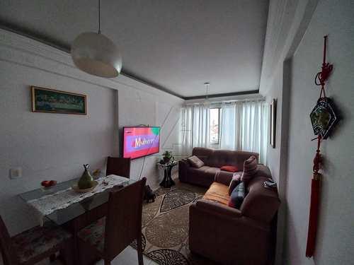Apartamento, código 3984 em São Paulo, bairro Vila Suzana