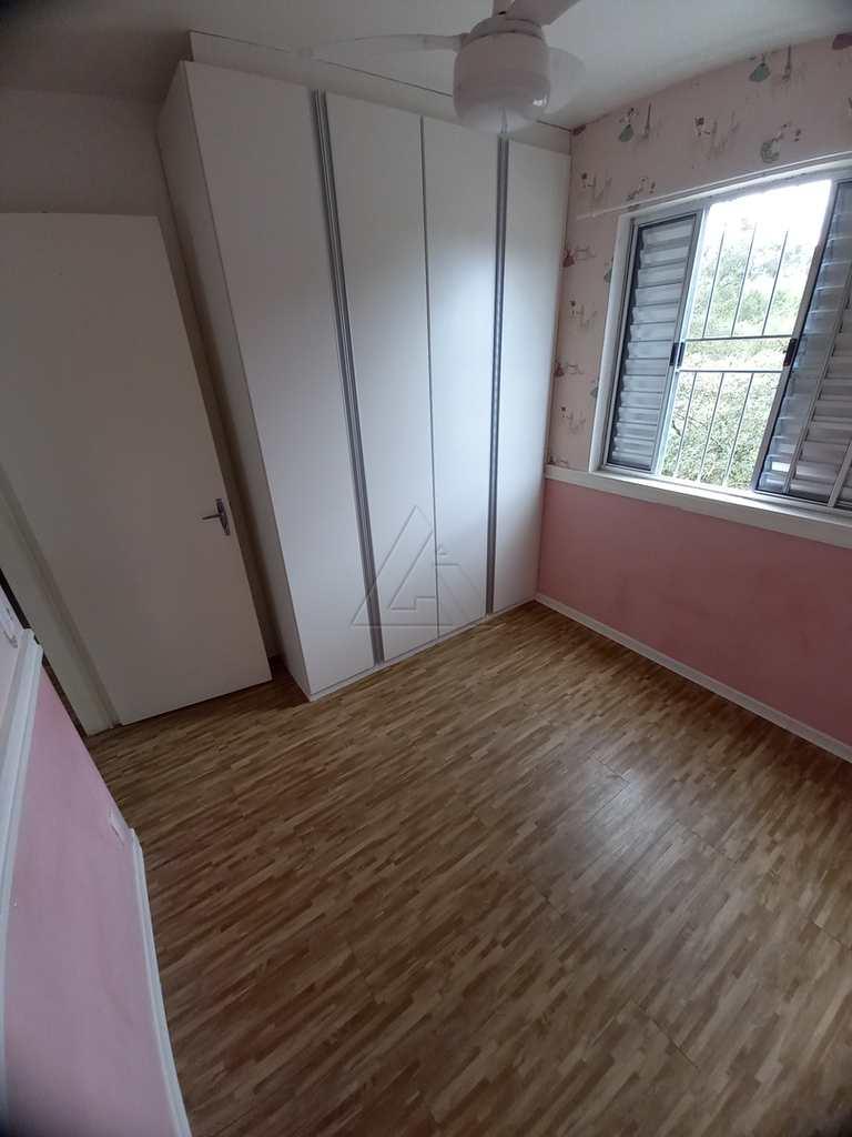 Apartamento em Taboão da Serra, no bairro Parque Laguna