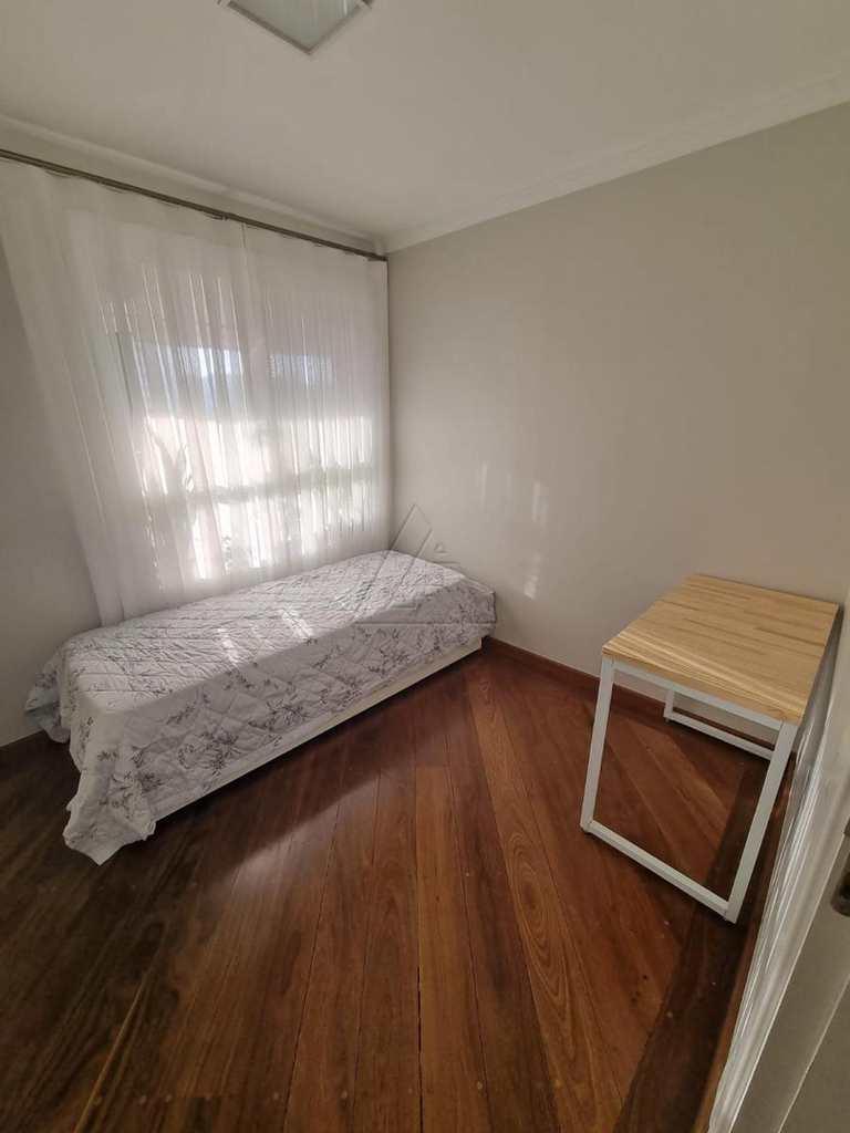 Apartamento em São Paulo, no bairro Rio Pequeno