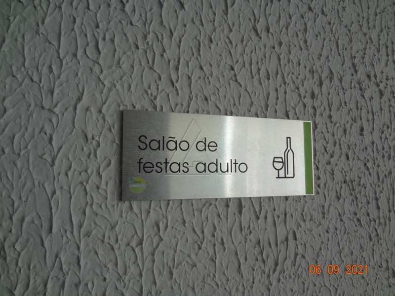 Apartamento em São Paulo, no bairro Parque Ipê