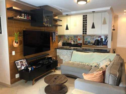 Apartamento, código 4004 em São Paulo, bairro Super Quadra Morumbi