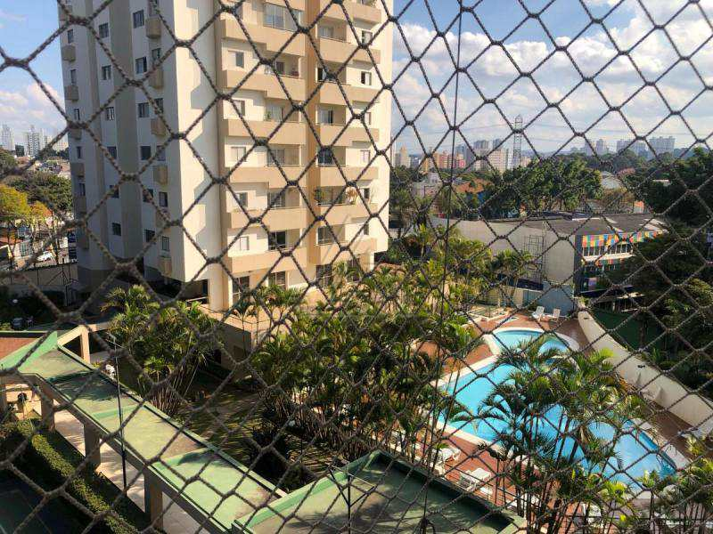 Apartamento em São Paulo, no bairro Super Quadra Morumbi