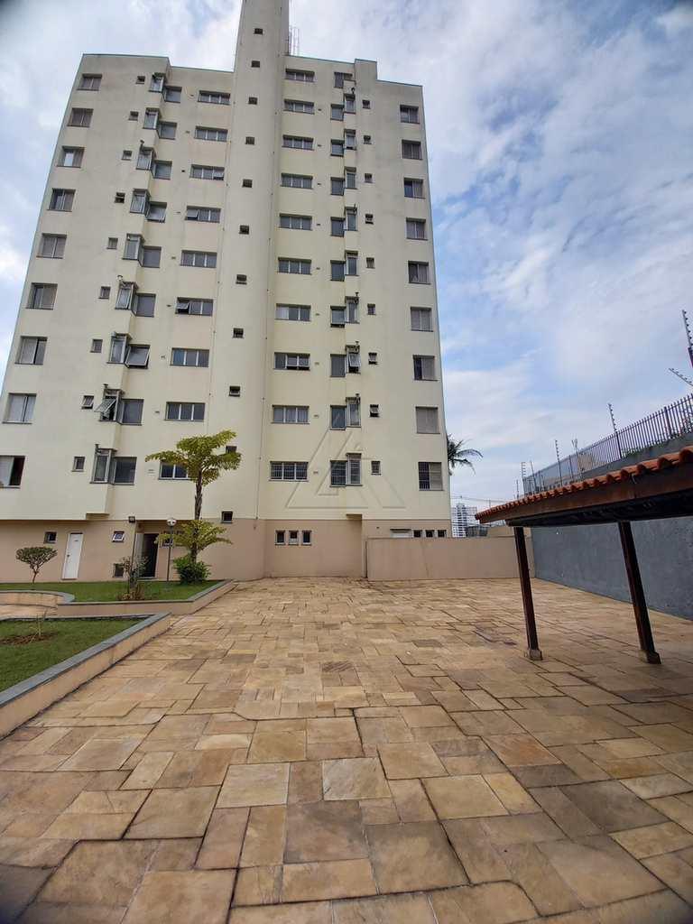 Apartamento em São Paulo, no bairro Jardim Taboão