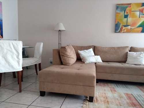 Apartamento, código 4018 em Taboão da Serra, bairro Parque Taboão
