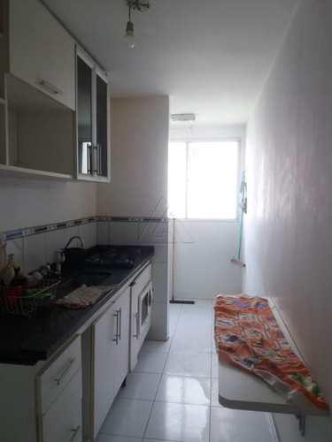 Apartamento, código 4021 em São Paulo, bairro Vila Suzana