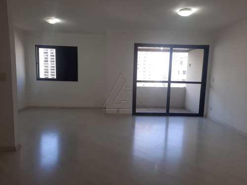 Apartamento, código 4028 em São Paulo, bairro Jardim Londrina