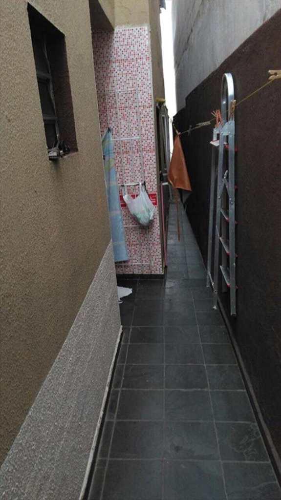 Sobrado em Mogi das Cruzes, bairro Mogi Moderno