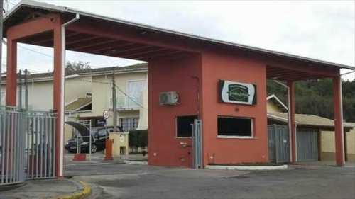 Sobrado, código 511 em Mogi das Cruzes, bairro Vila Caputera