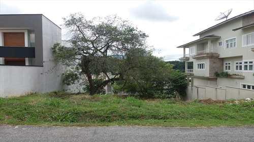 Terreno, código 508 em Mogi das Cruzes, bairro Parque Residencial Itapeti