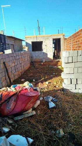 Terreno, código 507 em Mogi das Cruzes, bairro Jardim Layr