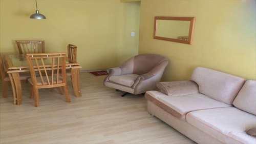 Apartamento, código 500 em Mogi das Cruzes, bairro Cézar de Souza