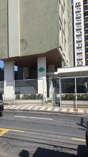 Apartamento, código 498 em Mogi das Cruzes, bairro Centro
