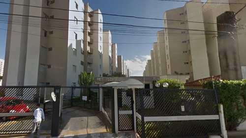 Apartamento, código 468 em Mogi das Cruzes, bairro Vila Mogilar