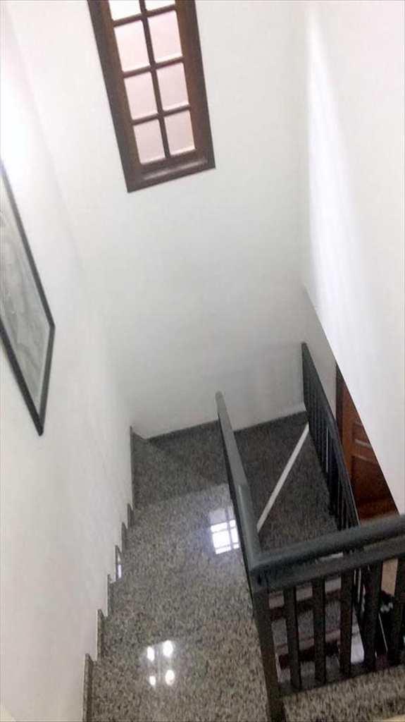 Sobrado em Mogi das Cruzes, bairro Vila Nova Socorro