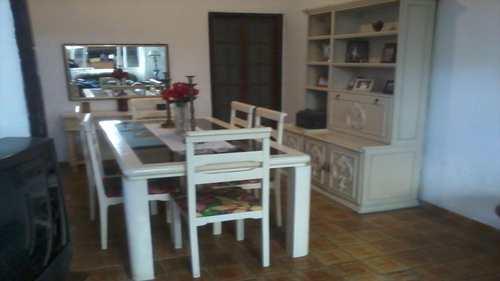 Casa, código 464 em Mogi das Cruzes, bairro Jardim São Pedro
