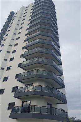Apartamento, código 435 em Mogi das Cruzes, bairro Vila Vitória