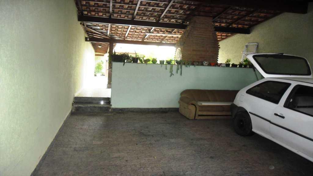Sobrado em Mogi das Cruzes, bairro Vila Santana