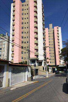 Apartamento, código 363 em Mogi das Cruzes, bairro Centro