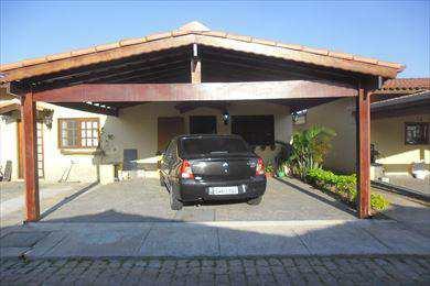 Casa, código 365 em Mogi das Cruzes, bairro Jardim Marica