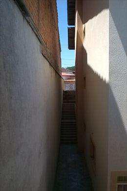 Sobrado em Mogi das Cruzes, bairro Jardim Rubi
