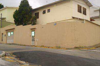Sobrado, código 353 em Mogi das Cruzes, bairro Vila Oliveira