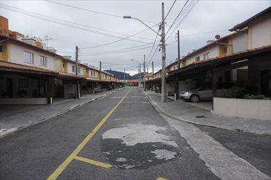 Sobrado, código 249 em Mogi das Cruzes, bairro Vila Rubens