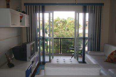 Apartamento, código 236 em Mogi das Cruzes, bairro Centro