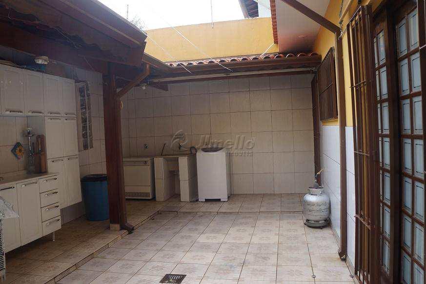 Casa em Mogi das Cruzes, no bairro Parque Santana
