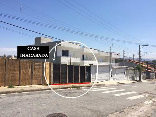 Casa, código 535 em Mogi das Cruzes, bairro Parque Morumbi