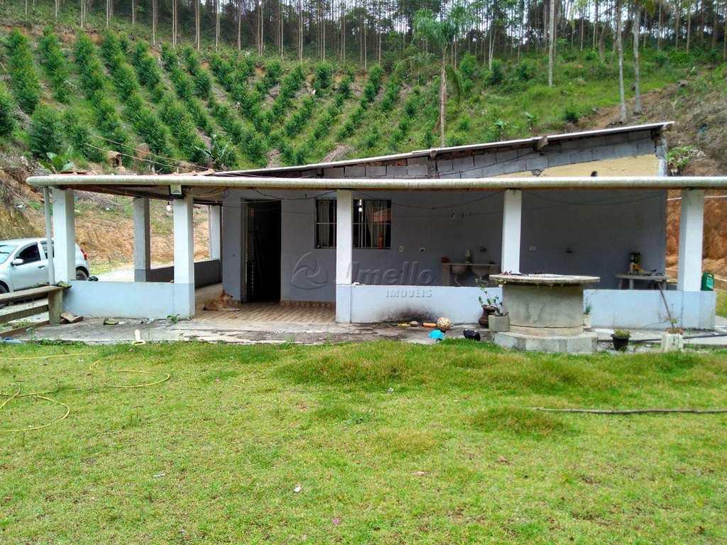 Casa em Biritiba-Mirim, no bairro Casa Grande