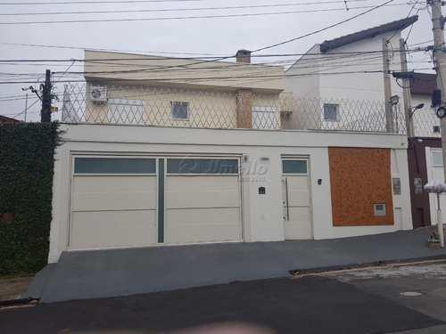 Sobrado, código 537 em Mogi das Cruzes, bairro Vila Oliveira