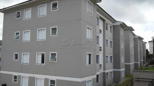 Apartamento, código 538 em Mogi das Cruzes, bairro Vila Bela Flor