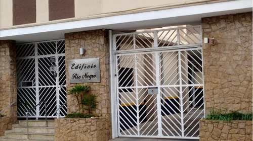 Apartamento, código 540 em Mogi das Cruzes, bairro Centro