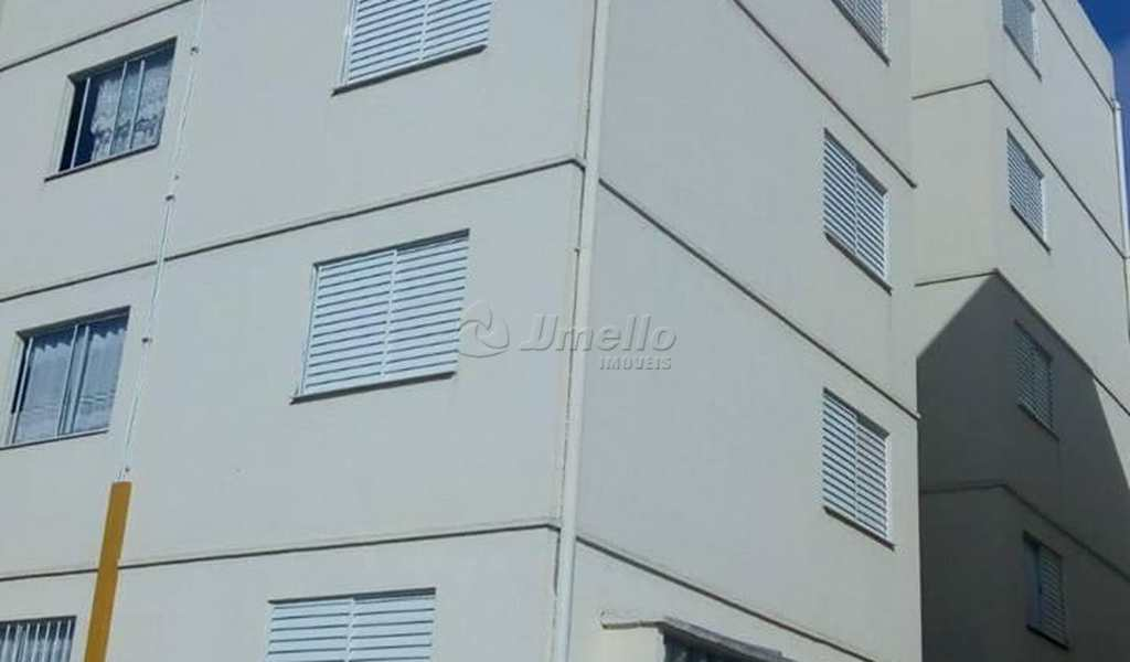 Apartamento em Mogi das Cruzes, bairro Parque Olimpico
