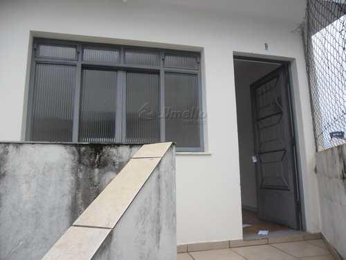 Apartamento, código 548 em Mogi das Cruzes, bairro Vila Mogilar