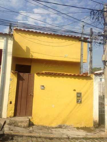 Casa, código 558 em Mogi das Cruzes, bairro Mogi Moderno