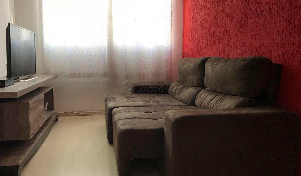 Apartamento em Mogi das Cruzes, bairro Cézar de Souza