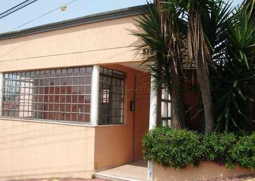 Casa de Condomínio, código 561 em Mogi das Cruzes, bairro Mogi Moderno
