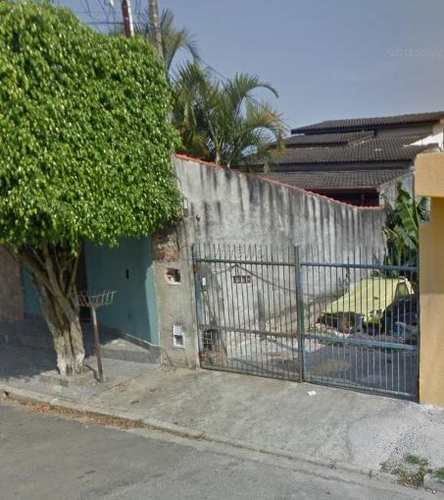 Casa, código 567 em Mogi das Cruzes, bairro Vila Lavínia